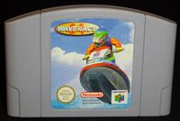 Nintendo 64 (N64): Wave Race 64 - Cart Only